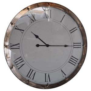 Crestview Collection Clocks Mill Clock Decorative Wall