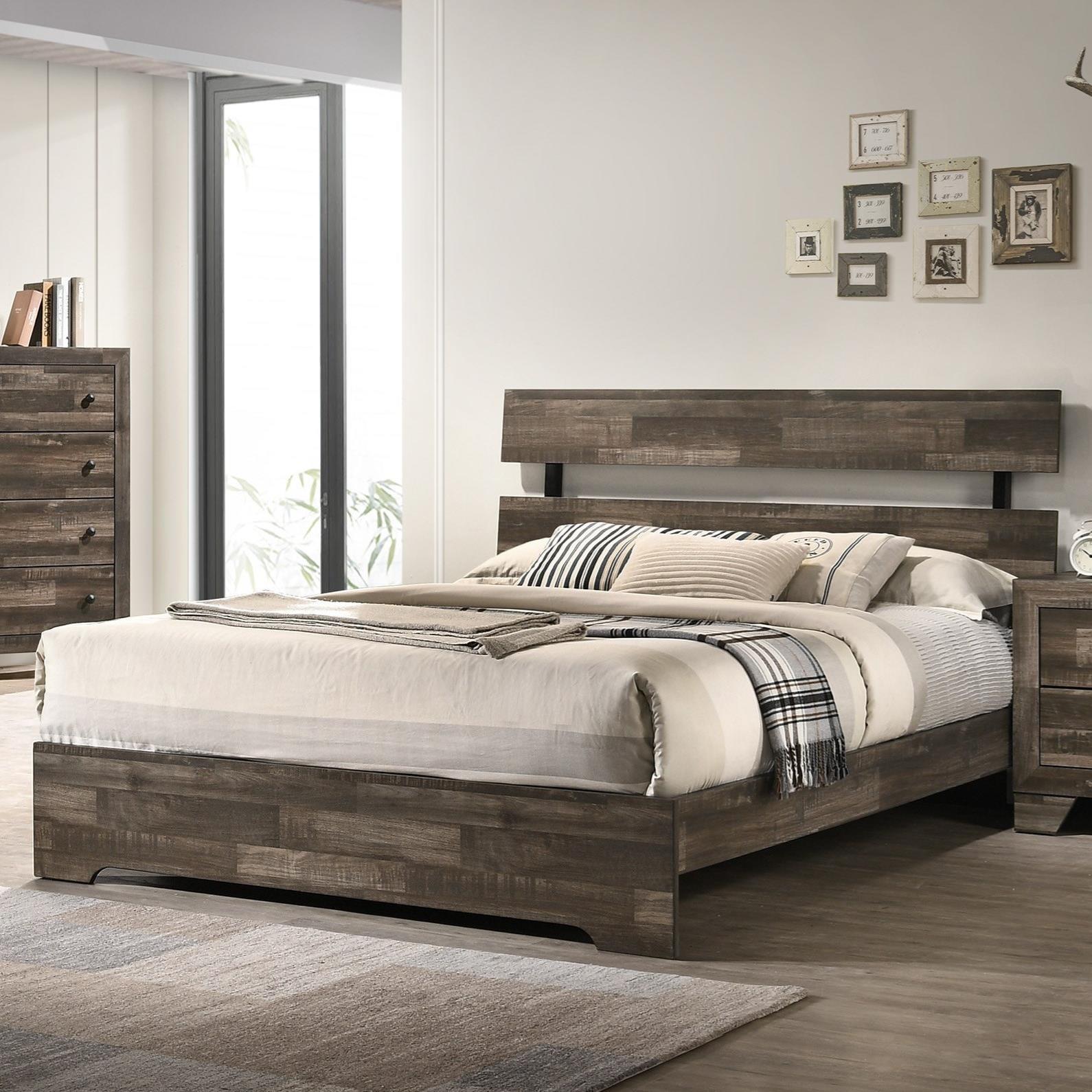 atticus california king bed