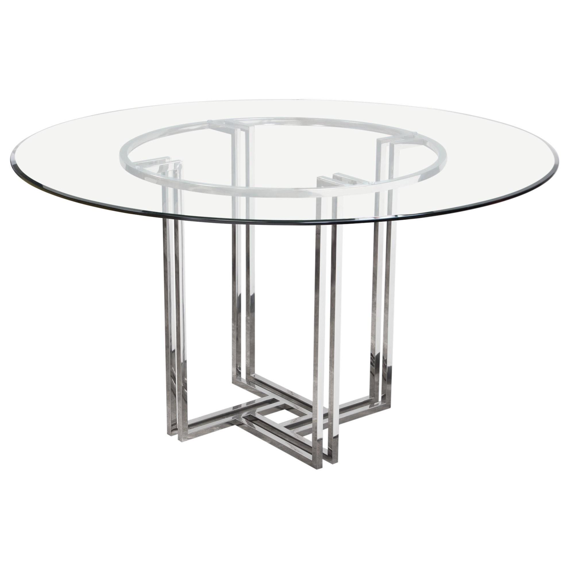 Diamond Sofa Deko Dining Table