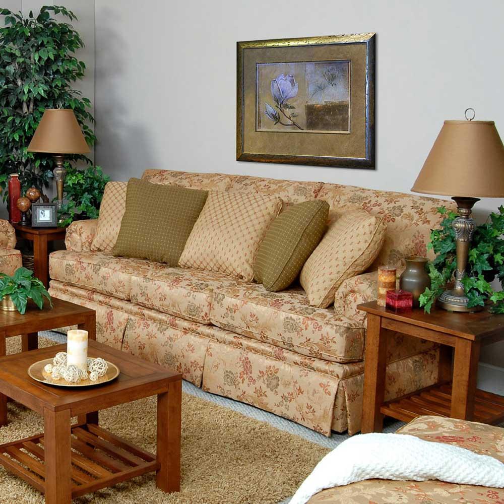 Rowe Cabin Sofa Teachfamilies Org