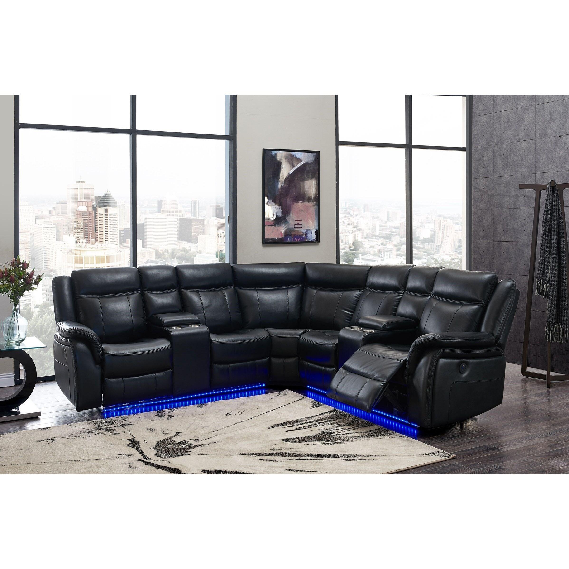 um02 power reclining sectional sofa