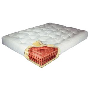 Gold Bond Mattress Company Futon Mattresses Feather Touch Ii