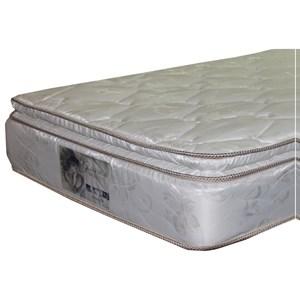 Golden Mattress Company 5 Series Iii Pt Queen Pillow Top Set