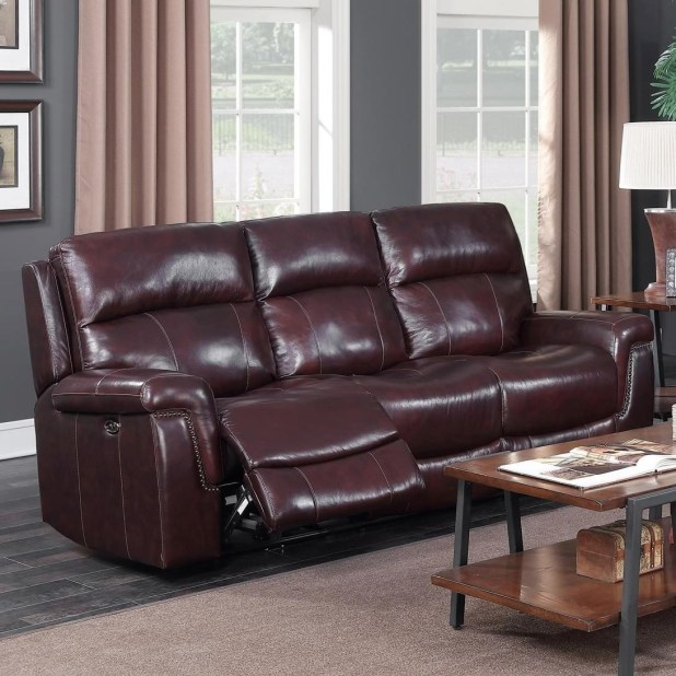 Memphis Furniture Company: Leather Sofa Memphis Tn