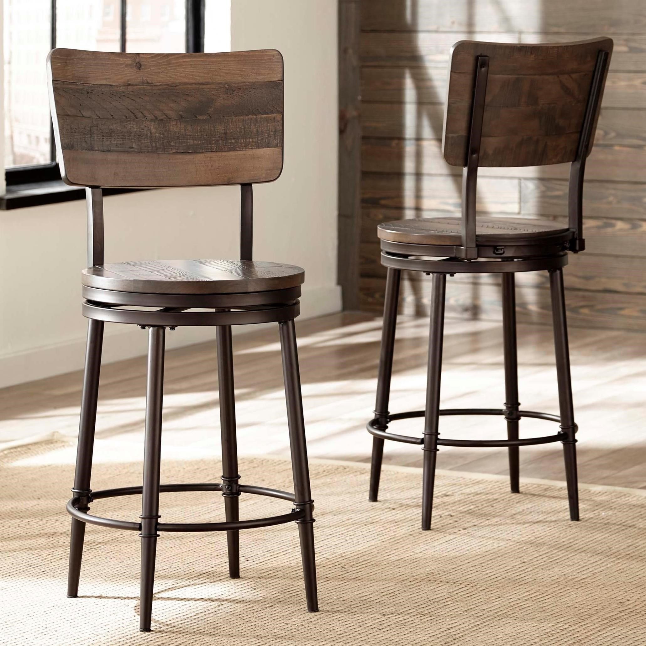 Bar American Furniture Stools