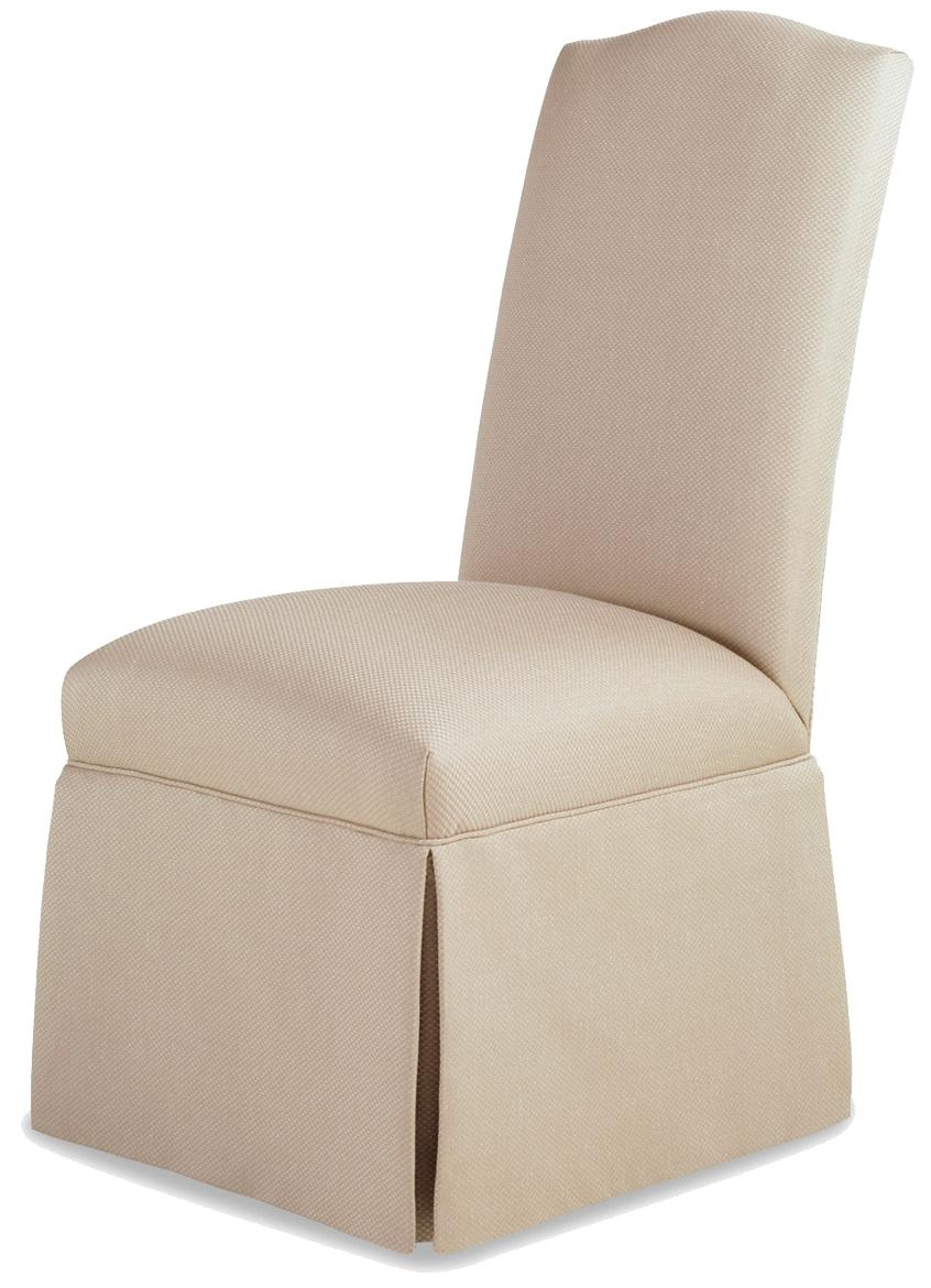 Jessica Charles Fine Upholstered Accents Petra Skirted