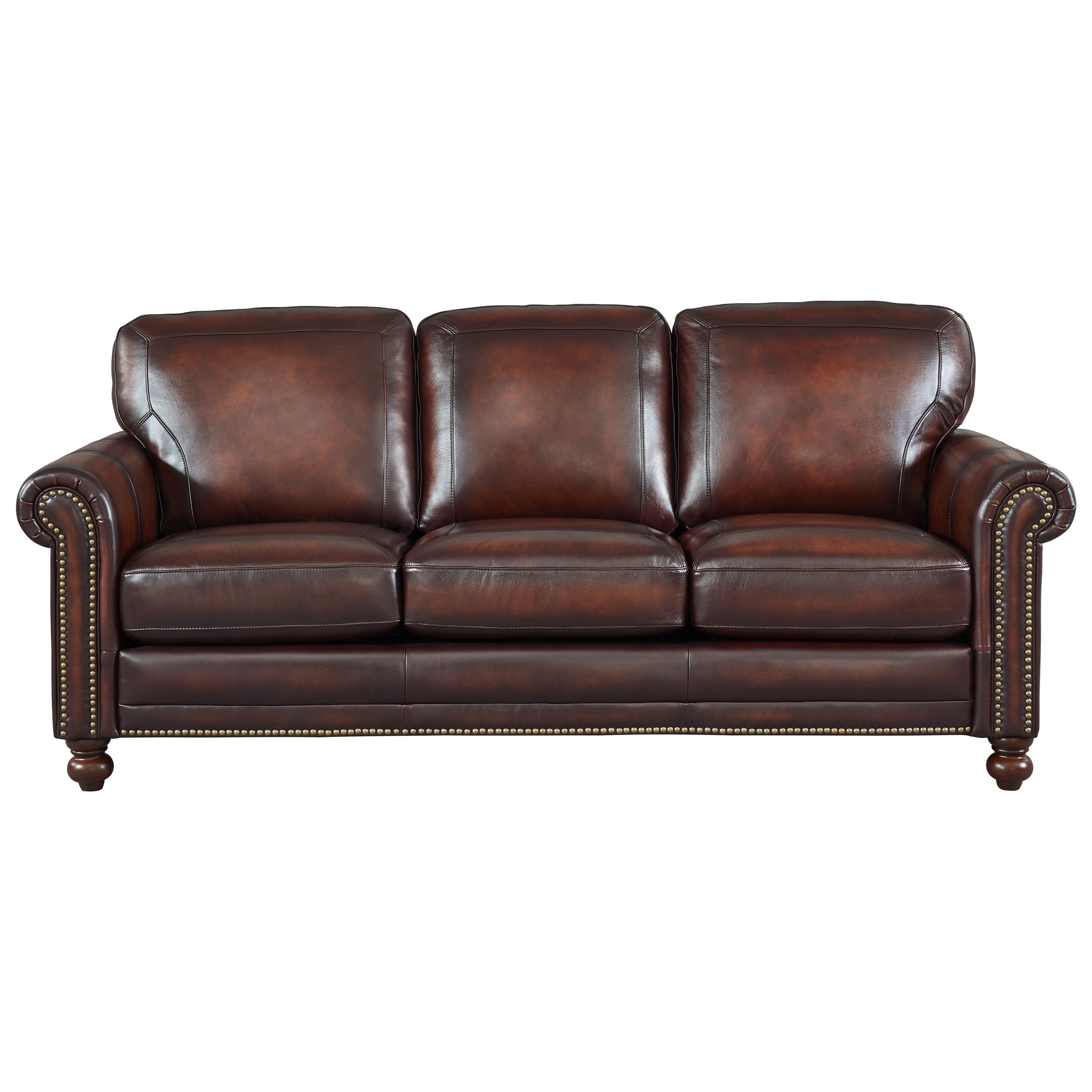 leather italia usa hampton traditional