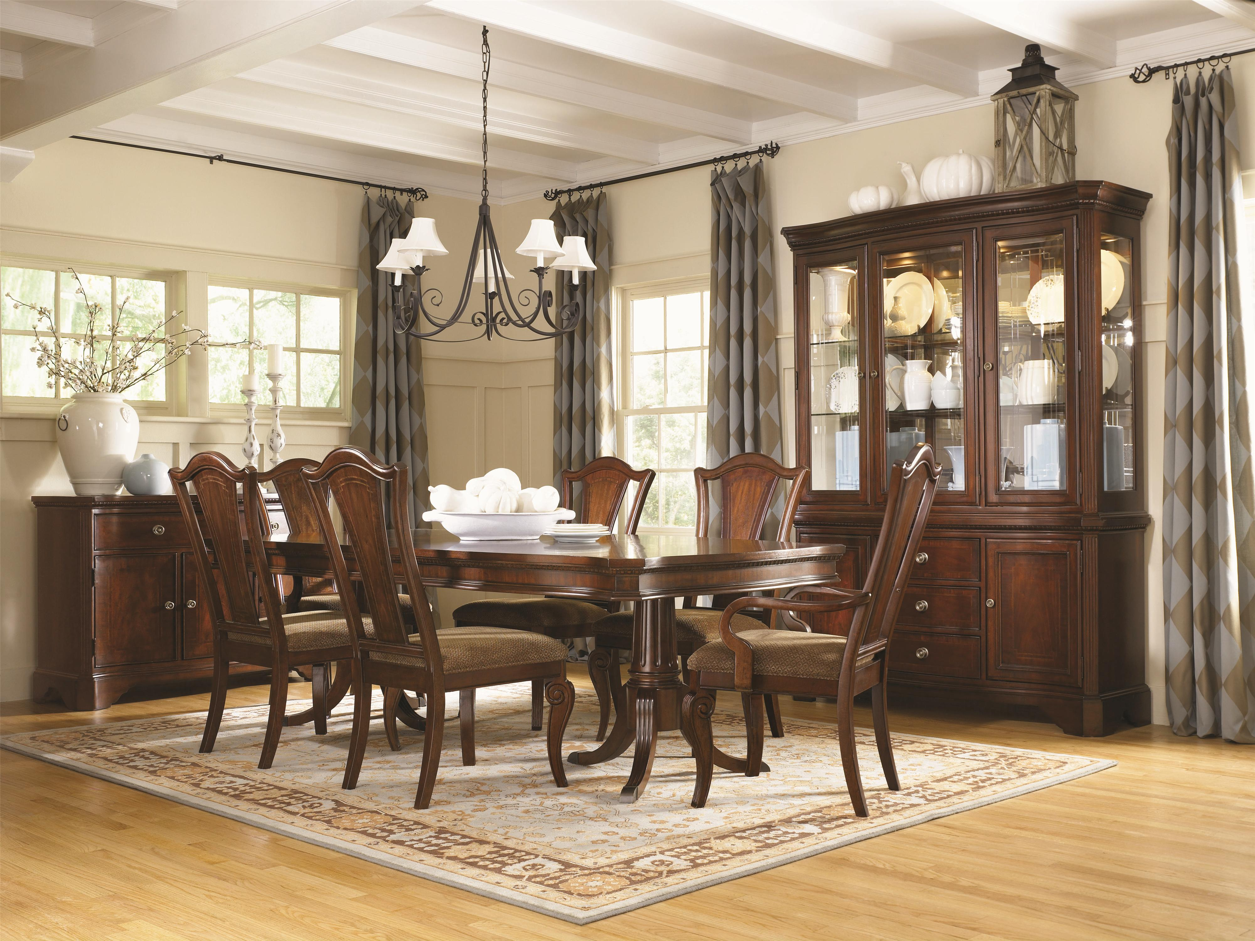 Superb American Furniture Louisville Ky #2: Furniture In Louisville Ky Dundee Together With Double Pedestal Dining