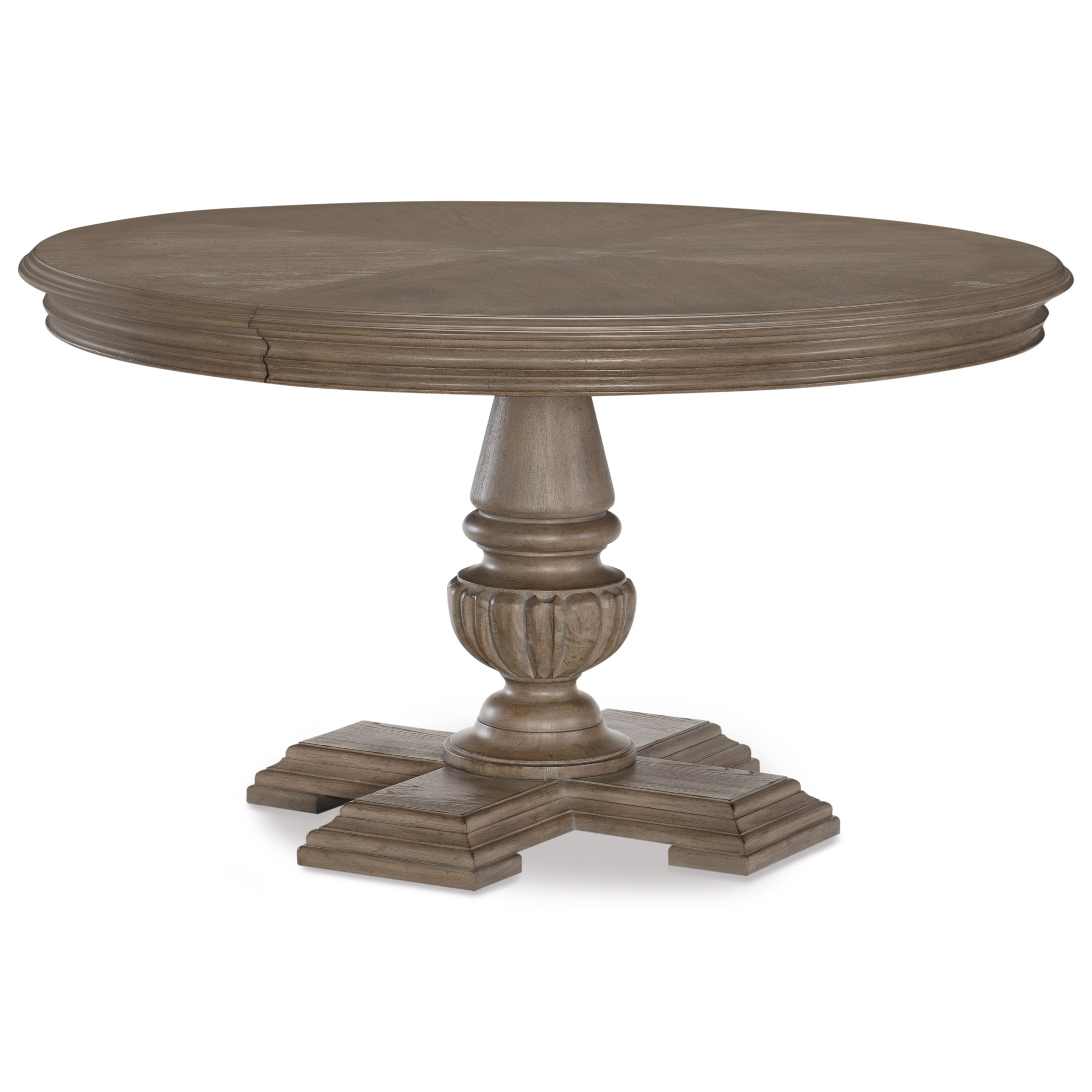 Legacy Classic Manor House 521k Relaxed Vintage Round