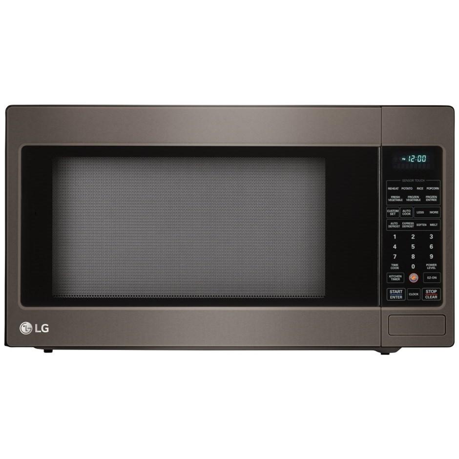 lg appliances 2 0 cu ft countertop
