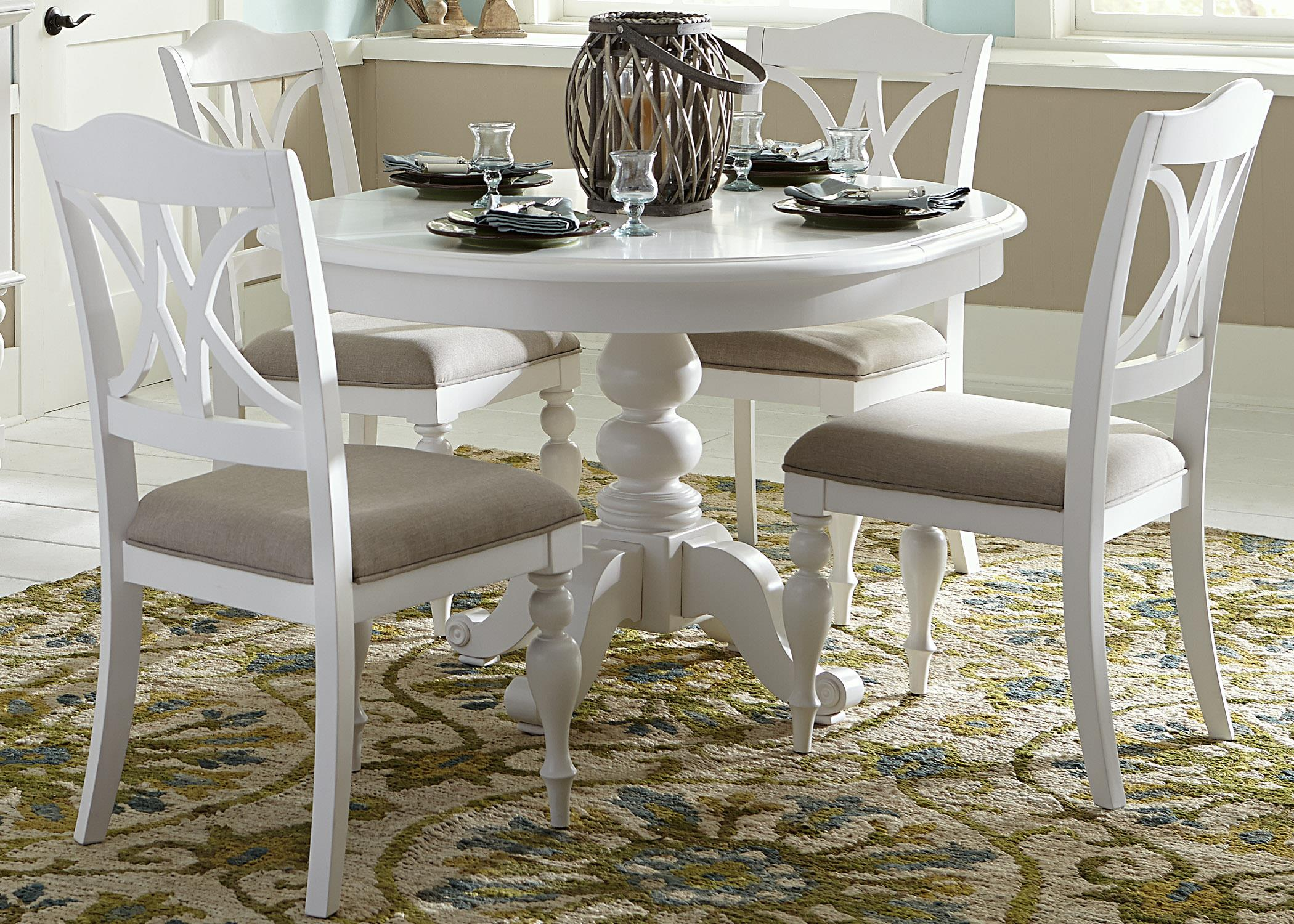 Amish Dining Table Sets