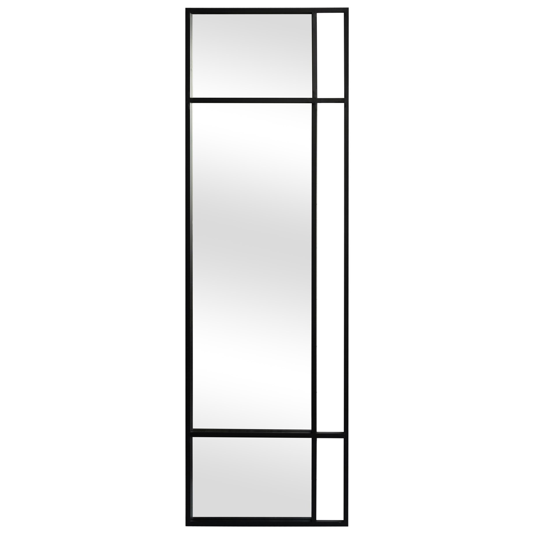 Moe S Home Collection Mirrors And Screens Grid Mirror