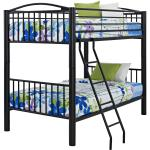 Powell Youth Beds And Bunks Heavy Metal Full Over Full Bunk Bed Wayside Furniture Bunk Beds