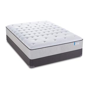 Sealy Posturepedic 65 Year Anniversary Edition Queen Firm 12 Mattress Set