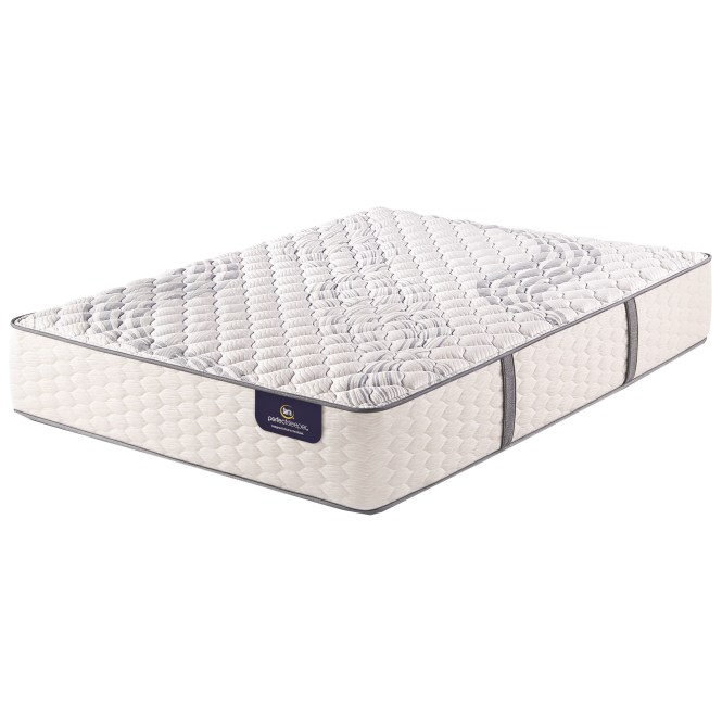 Serta Sedgewick Extra Firm King Mattress Item Number Pseextrafirm K