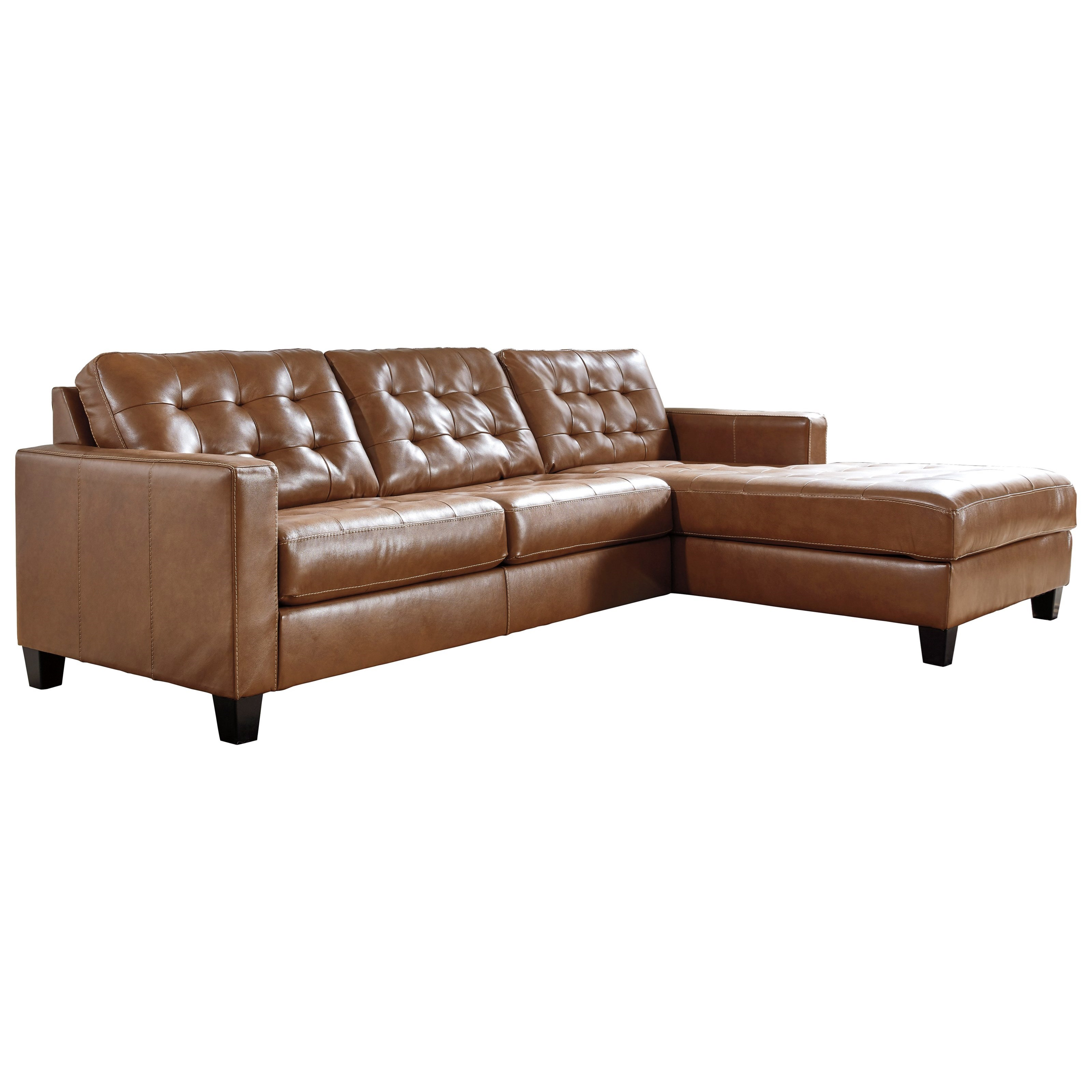 baskove 2 piece sectional