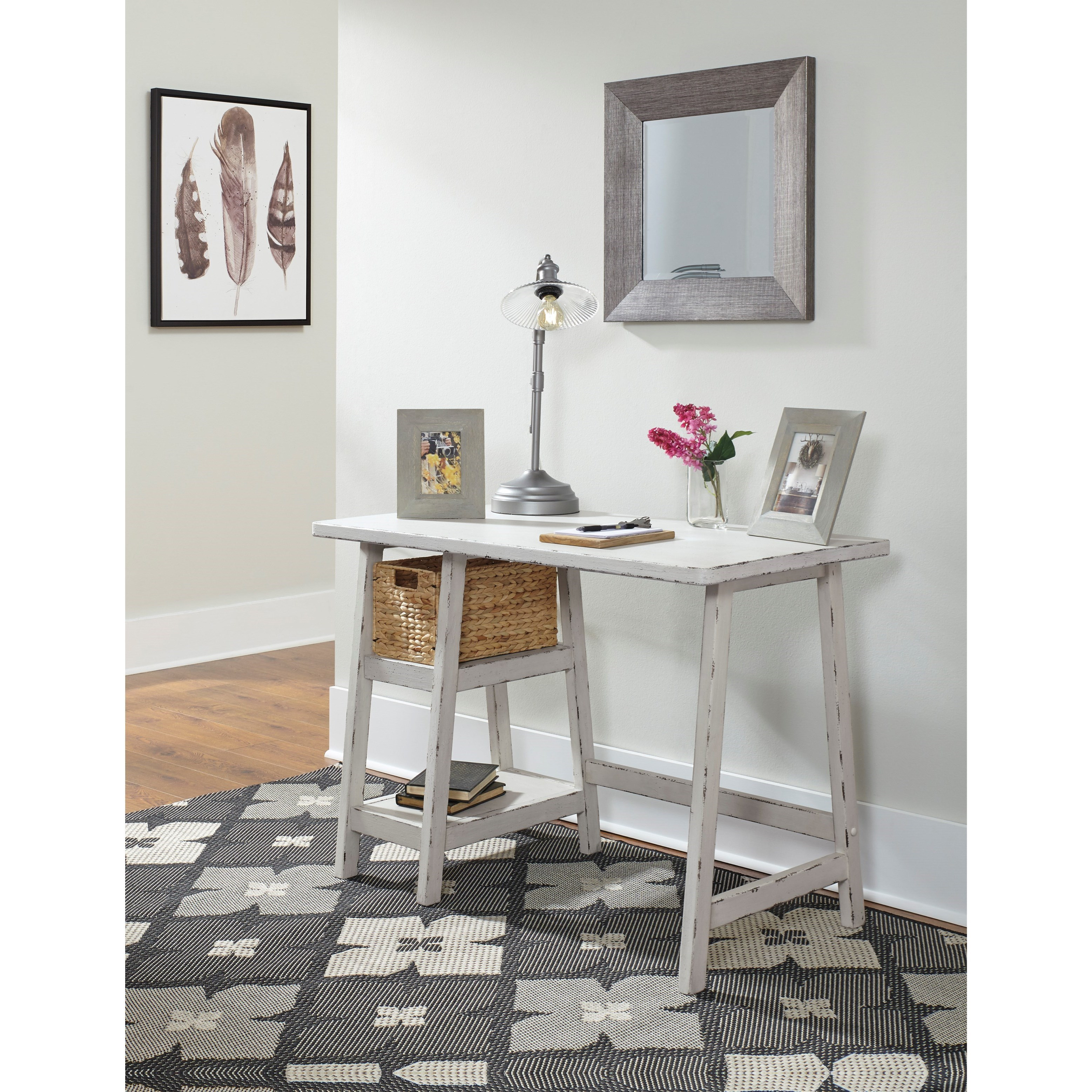 StyleLine Mirimyn H505 510 Home Office Small Desk With