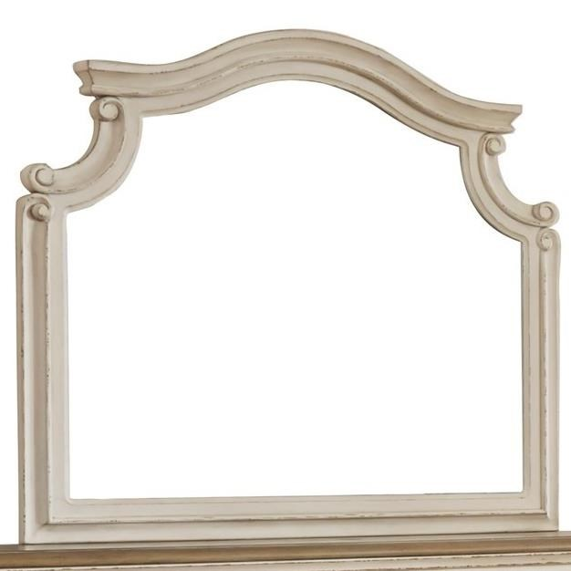 Ashley Signature Design Realyn Bedroom Mirror Rooms And