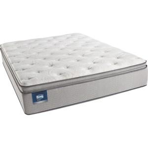 Simmons Beautysleep Erica King Plush Pillow Top Mattress