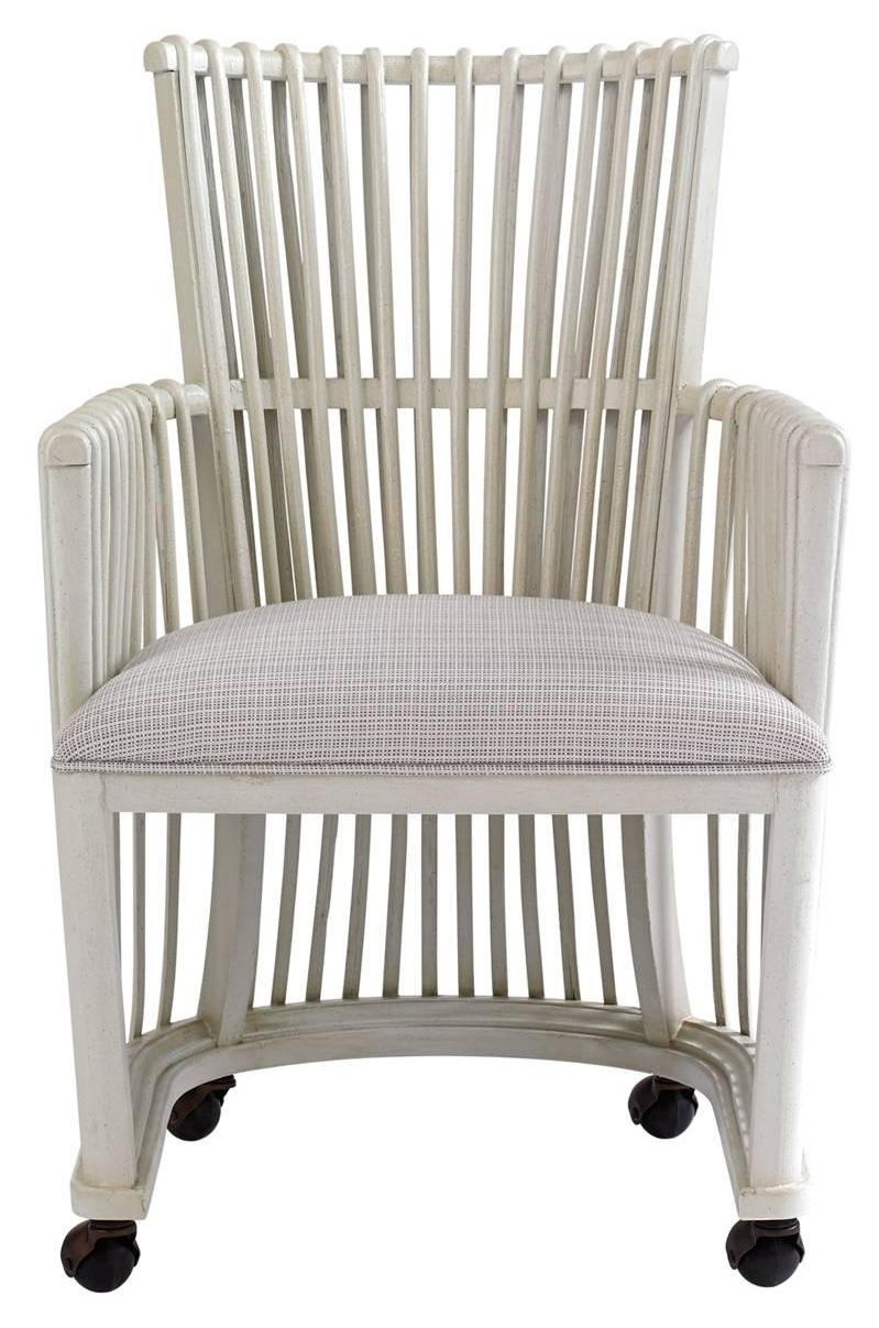Stanley Furniture Preserve 340 21 69 Rattan Hampton Club