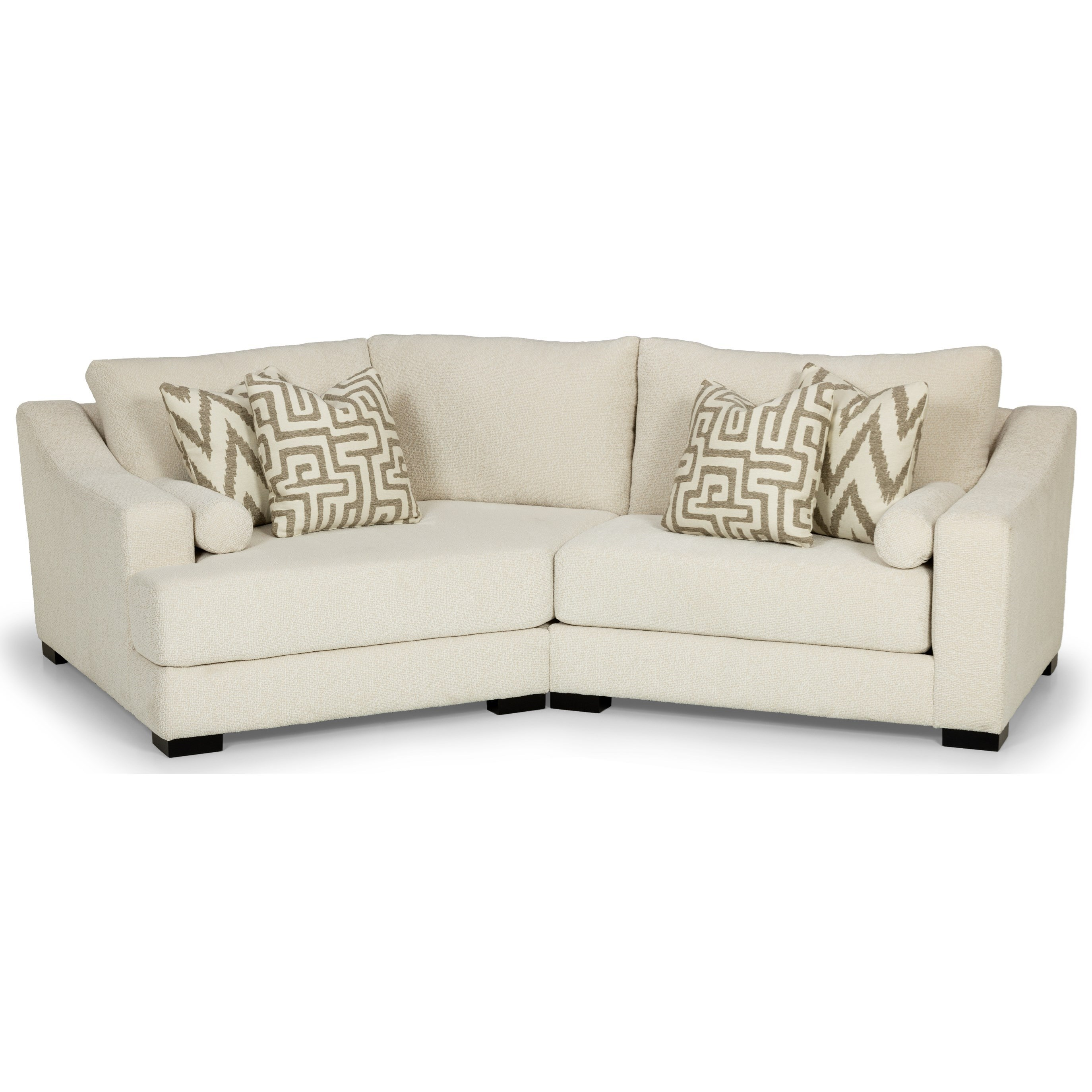 sunset home 424 contemporary 2 seat