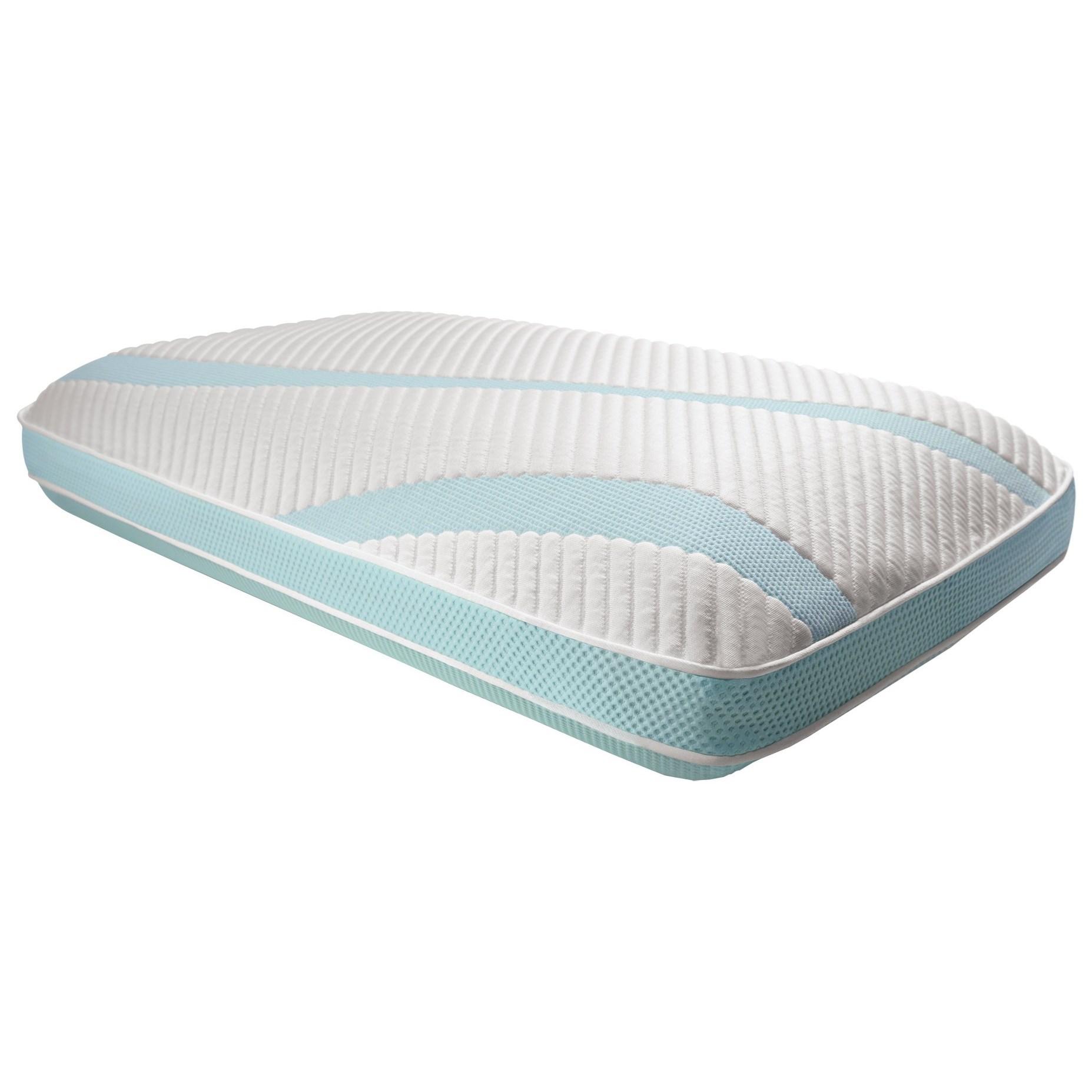 tempur adapt pro hi queen tempur adapt pro hi cooling pillow
