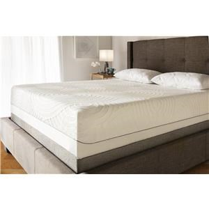 Tempur Pedic Protect Split Cal King Mattress Protector