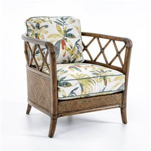Bali Hai 593 By Tommy Bahama Home Baers Furniture