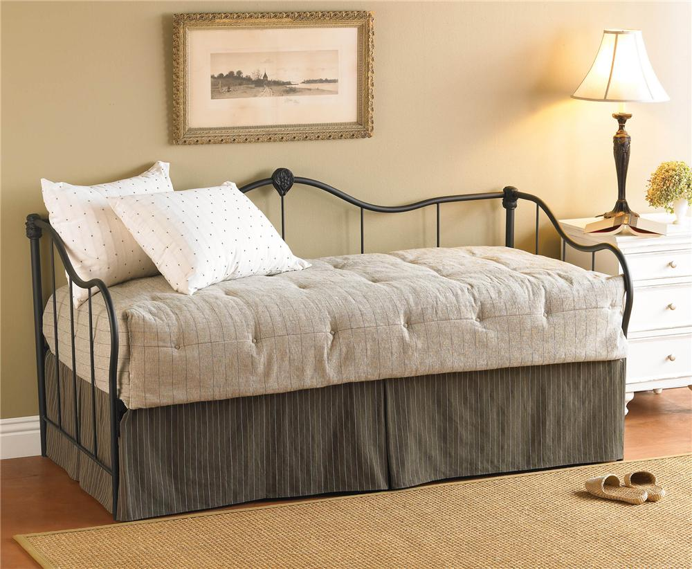 Wesley Allen Iron Beds Ambiance Iron Daybed Wayside Furniture Daybeds