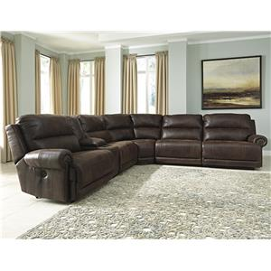 Reclining Sectional Sofas Stevens Point Rhinelander