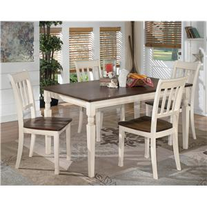 Table And Chair Sets Jackson Pearl Madison Ridgeland