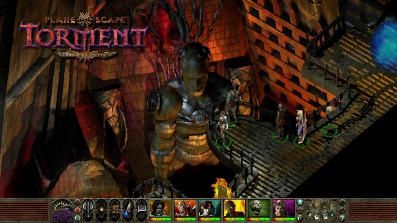 Planescape Torment Enhanced Edition Digital Edition G2a Com