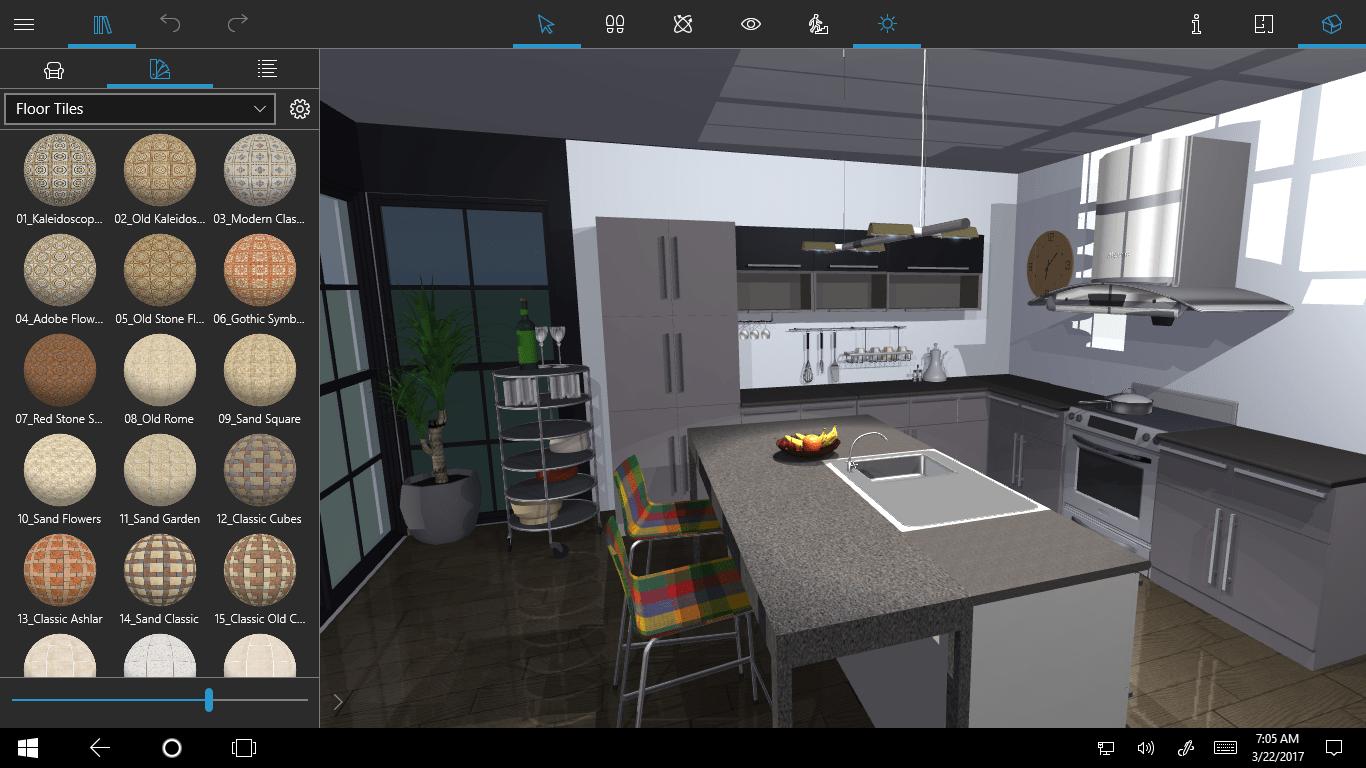 Kitchen Design Software Autocad