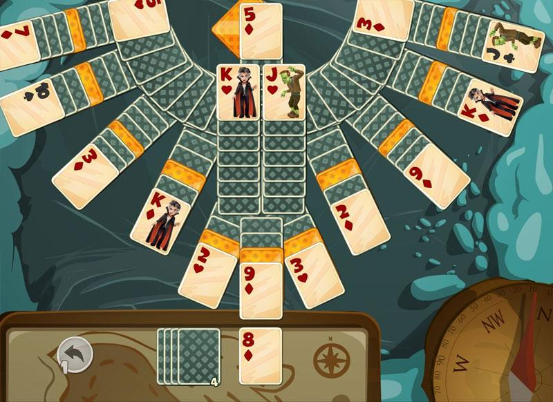 Solitaire Castle Free Casual Games