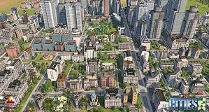 Cities XL PC Summary GameWatcher