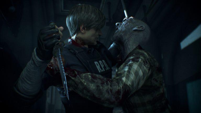 نتيجة بحث الصور عن Resident Evil 2 Remake herbs