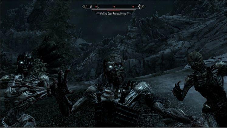 The Elder Scrolls V Skyrim Mods PC Editorial GameWatcher