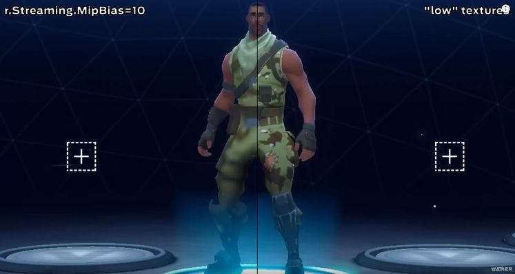 Fortnite Config How To Play Fortnite Battle Royale On A