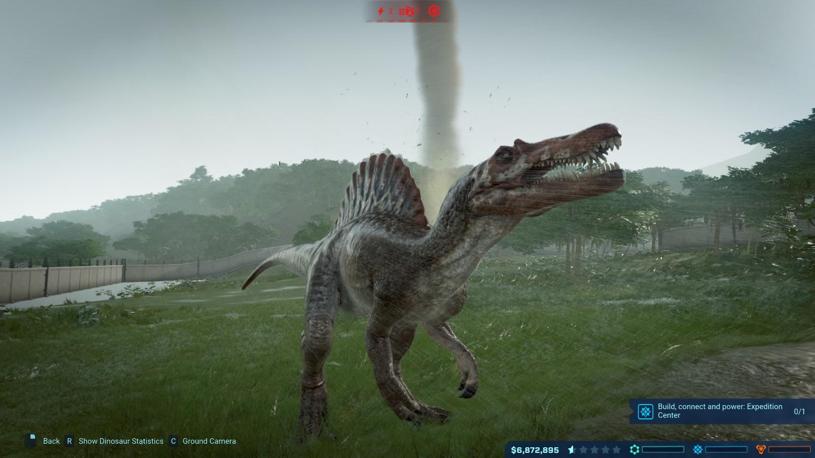 Carnivores Vs Herbivores Dinosaurs