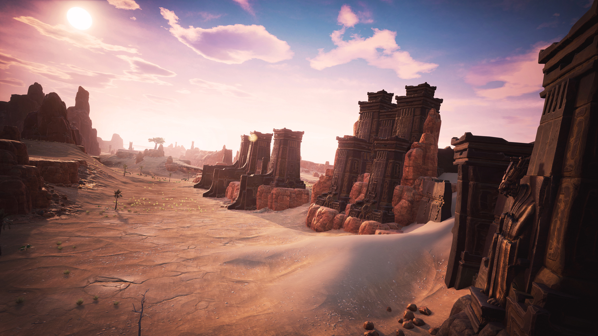 Funcom Push Conan Exiles Early Access Date To January