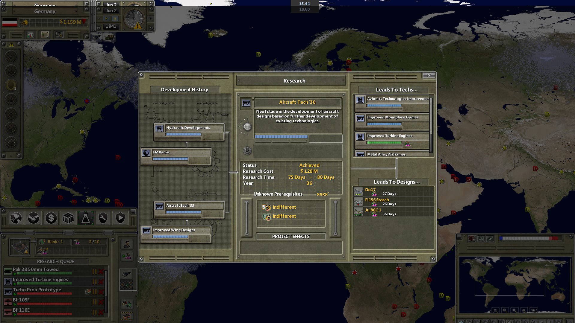 Supreme Ruler Ultimate PC Galleries GameWatcher