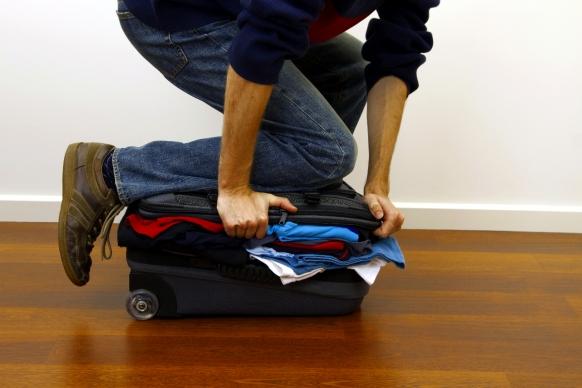 Dicas de viagem - bagagem