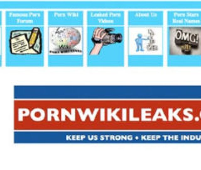 The Anti Porn Wikileaks Crusaders Set Their Sights On Donny Long Aka Donald Carlos Seaone A Disgruntled Former Porn Star Living In Thailand Widely Presumed