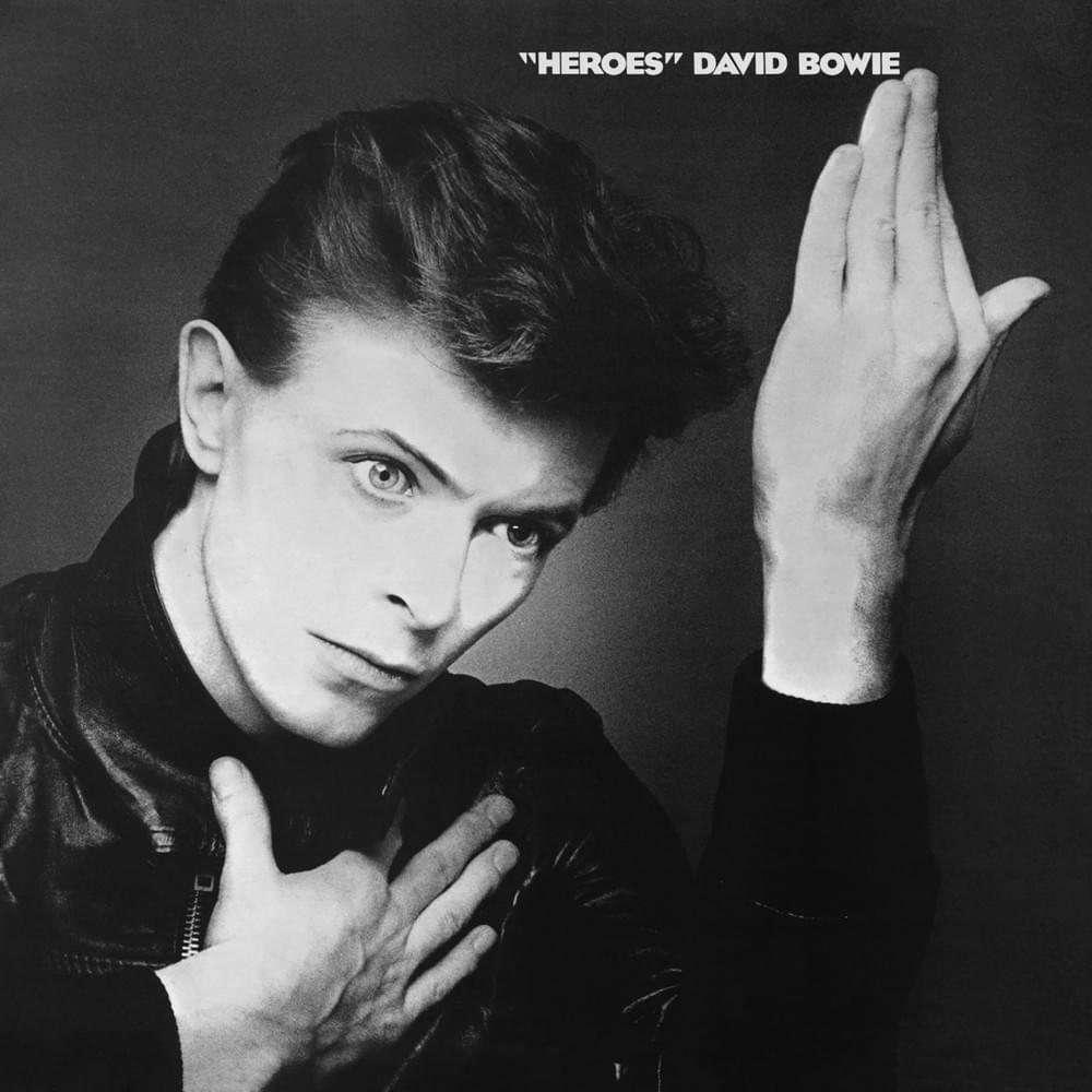 David Bowie Heroes Lyrics Genius Lyrics