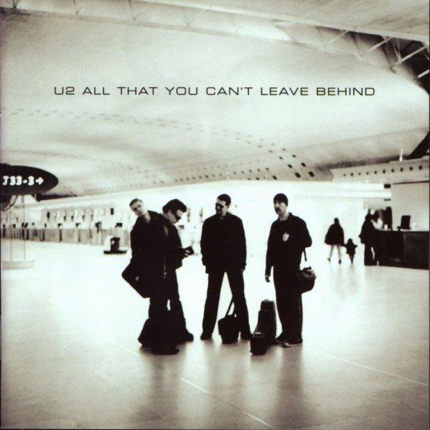 U2 – All That You Can't Leave Behind ile ilgili görsel sonucu