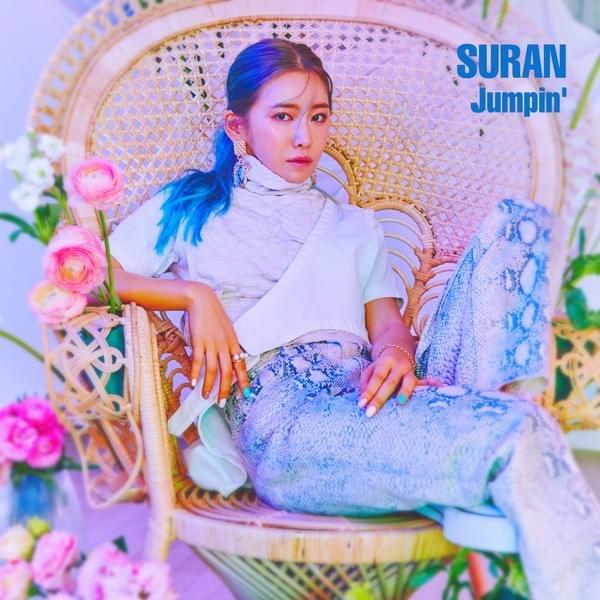 Genius Romanizations Suran Jumpin Romanized Lyrics