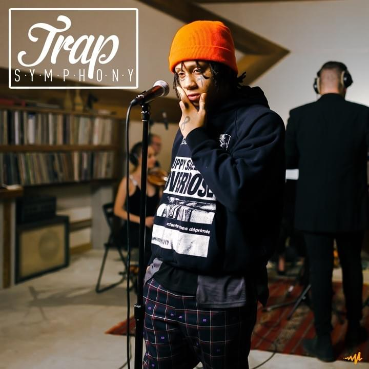 Trippie Redd Under Enemy Arms Trap Symphony Version Lyrics Genius Lyrics