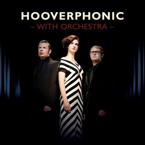 Hooverphonic With Orchestra Lyrics And Tracklist Genius