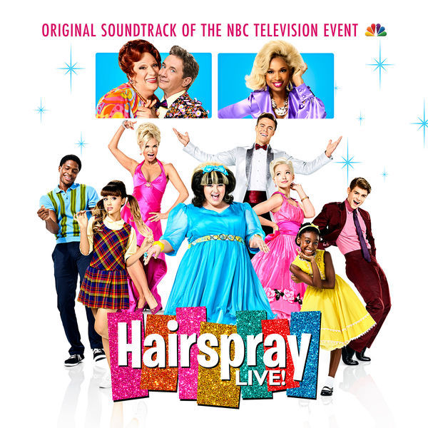 Image result for hairspray live big blonde and beautiful