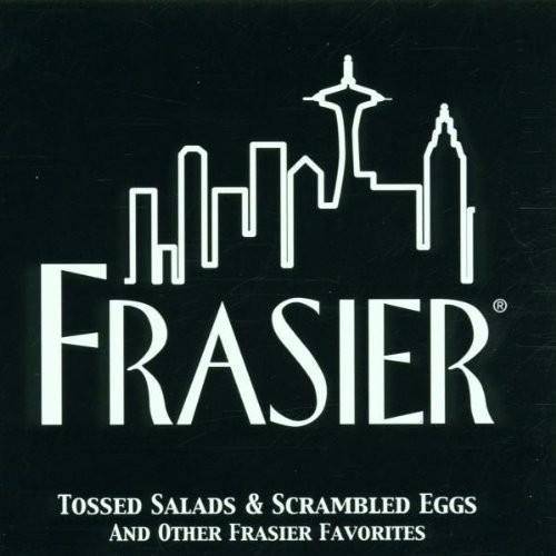 Image result for Frasier Ending Song